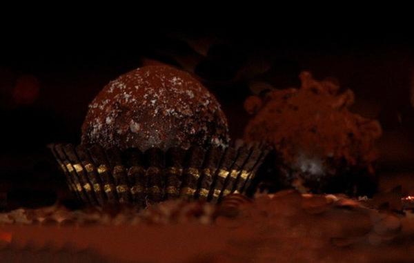 Padova cioccolato