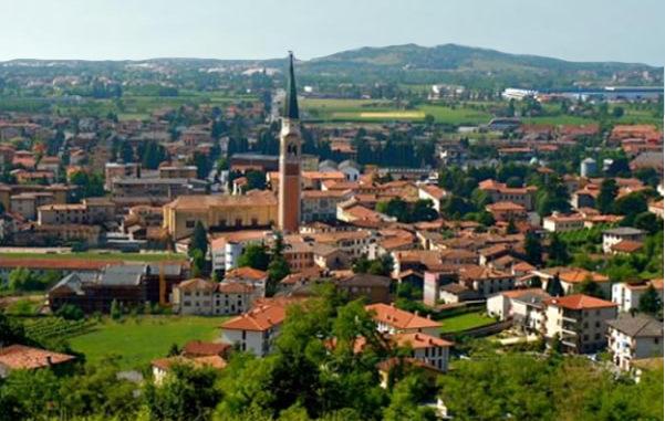 Breganze Rievocazione della Antica fiera di San Martino